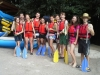 Plávacia vesta K-TOUR Hiko