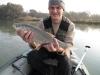Rybolov na Malom Dunaji